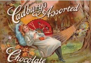 Variedades del chocolate
