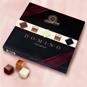 Domino lambertz gengibre chuchelandia blog chocolate