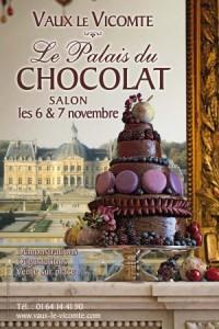 Novedades del chocolate