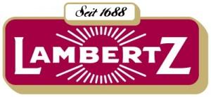 Lambertz logo blog del chocolate