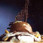 Bizcocho Marbré de Chocolate