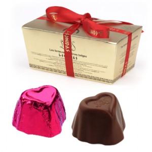 Leonidas blog chocolate
