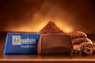Gianduja fondente  chocolandia blog del chocolate