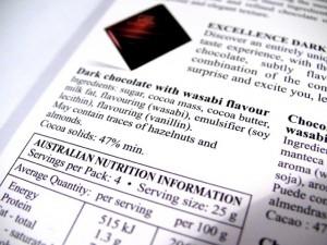 lindt wasabi chocolandia el blog del chocolate