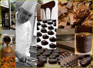 Bernard dufoux el blog del chocolate