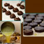 Chocolate aux epices Bernard Dufoux el blog del chocolate