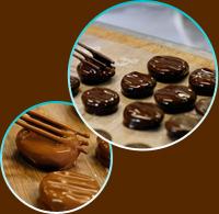 Ganache Bernard Dufoux el blog del chocolate