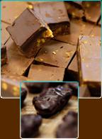 Praline Bernard Dufoux el blog del chocolate