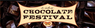 Northwest chocolate festival 2012