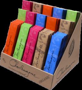 Charlemagne chocolatiers, el blog del chocolate