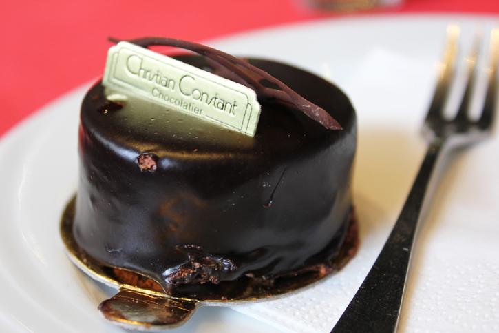 Christian Constant, maestro chocolatero, el blog del chocolate