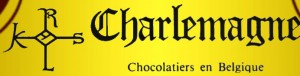 Charlemagne chocolatiers, el blog del chocolate